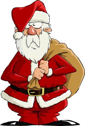 Weihnachts-SMS