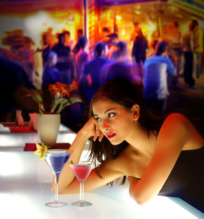 Anmachsprueche - Sprüche zum Flirten