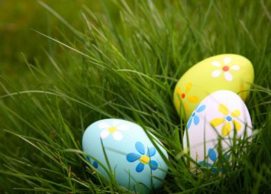 Sprueche zu Ostern