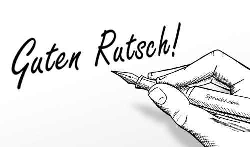 gutenRutsch