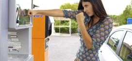 Wie teuer ist ein Tropfen Benzin